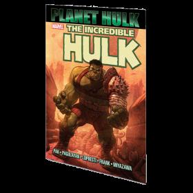 Hulk TP Planet Hulk