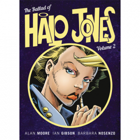 Ballad of Halo Jones TP Vol 02 Color Edition