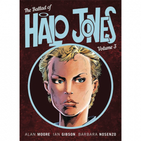 Ballad of Halo Jones TP Vol 03 Color Edition