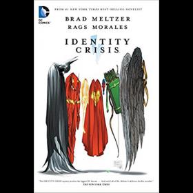 Identity Crisis TP (New Edition)