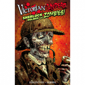 Victorian Undead TP