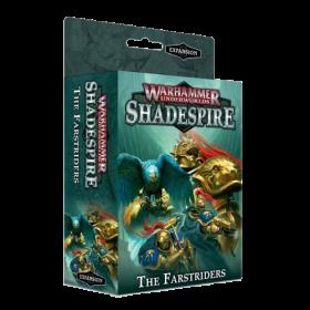 Warhammer Underworlds: Nightvault - The Farstriders