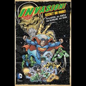 Invasion TP New Edition