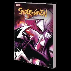 Spider-Gwen TP Vol 06 Life of Gwen Stacy