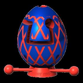 Smart Egg 1 Bufonul