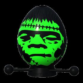 Smart Egg 1 Frankenstein