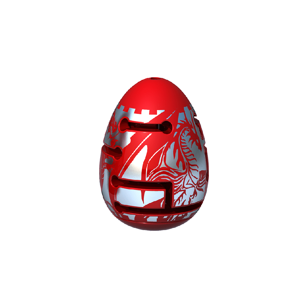 Smart Egg 2 Red Dragon