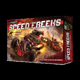 Warhammer 40.000: Speed Freeks