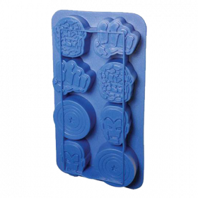 Marvel Comics Ice Cube Tray