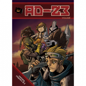 AD 23 TP