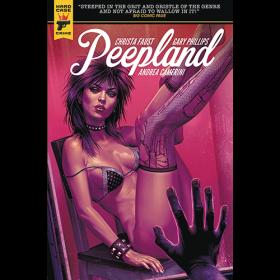Peepland TP