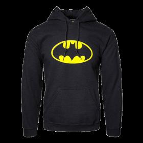 Batman - Logo Pullover Hoodie