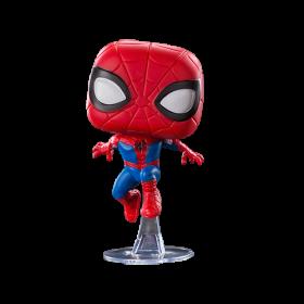 Funko Pop: Spider-Man Animated - Spider-Man