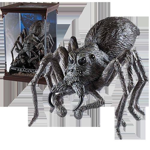 Figurina: Harry Potter Magical Creatures - Aragog