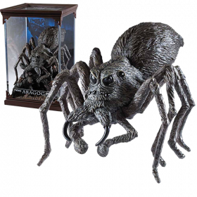 Harry Potter Magical Creatures Statue Aragog