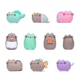 Pusheen Mini Figures 5 cm