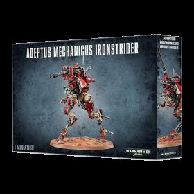 Warhammer: Adeptus Mechanicus Ironstrider