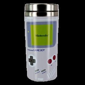 Nintendo Game Boy Travel Mug Game Boy
