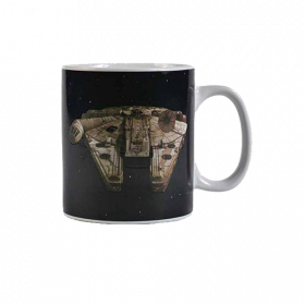 Star Wars Heat Change Mug Falcon
