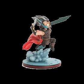 Thor Ragnarok Q-Fig Figure Thor