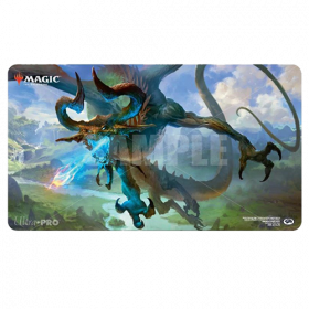 Ultra PRO: Playmat - Magic: The Gathering - Core Set 2019 V3