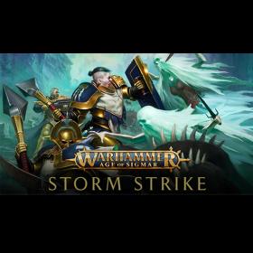Warhammer: Age of Sigmar - Storm Strike