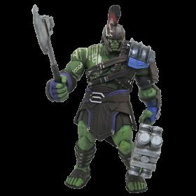 Marvel Select Thor Ragnarok Gladiator Hulk AF