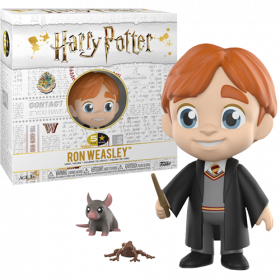 Funko Pop 5 Star: Harry Potter - Ron