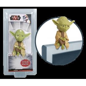 Funko Pop: Yoda Computer Mascot