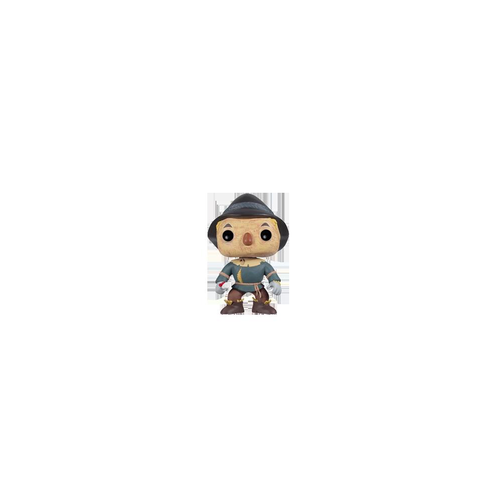 Funko Pop: Scarecrow