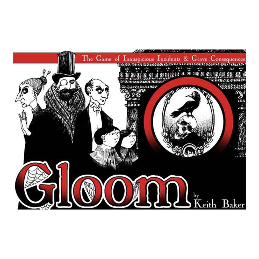 Gloom (ediţia a doua)