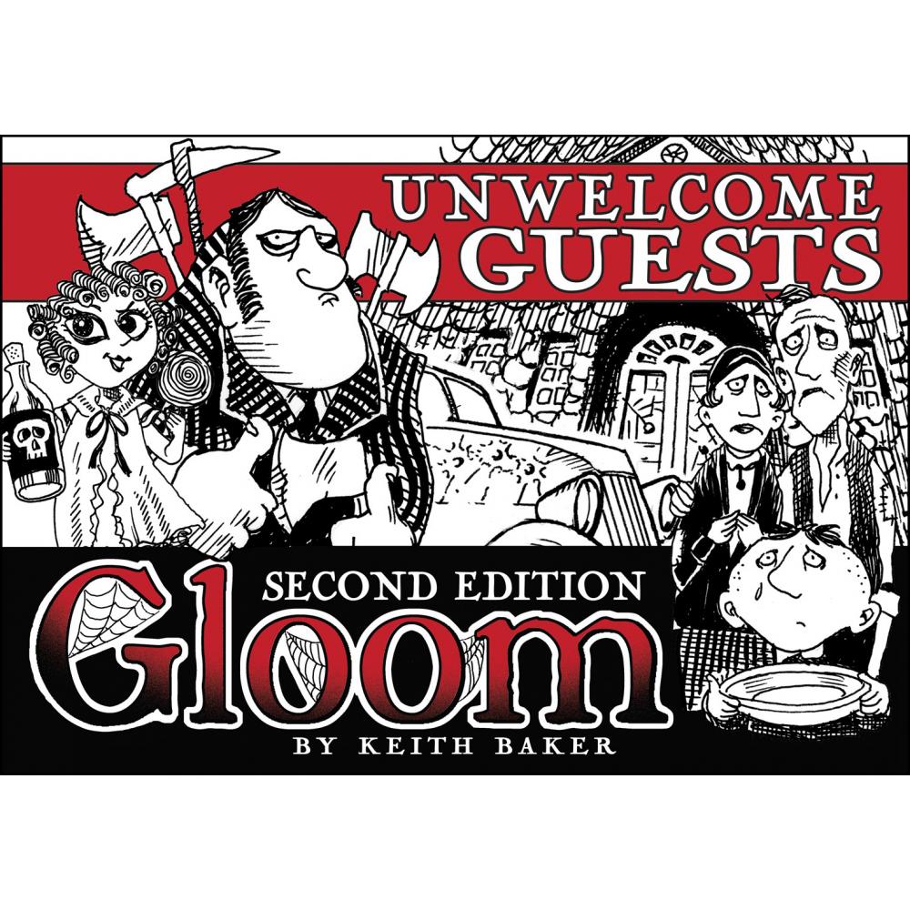 Gloom: Unwelcome Guests
