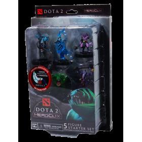 HeroClix: DOTA 2 Starter Set