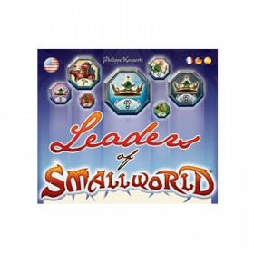 Leaders of Small World