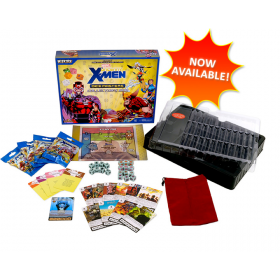 Marvel Dice Masters: Uncanny X-Men - Collector's Box