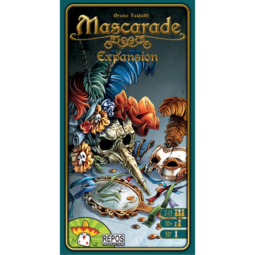 Mascarade Expansion