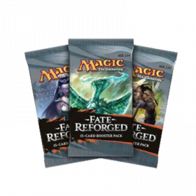 Magic: the Gathering - Booster Pack: Fate Reforged