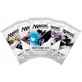 Magic: the Gathering - Booster Pack: Core Set 2015