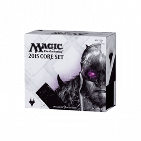 Magic: the Gathering - Fat Pack: Core Set 2015