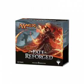 Magic: the Gathering - Fat Pack: Fate Reforged