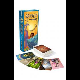Dixit 3: Journey