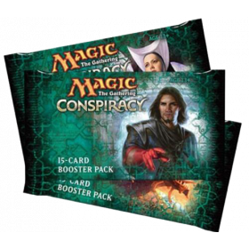 Magic: the Gathering - Booster Pack: Conspiracy