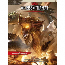 Dungeons&Dragons: The Rise of Tiamat