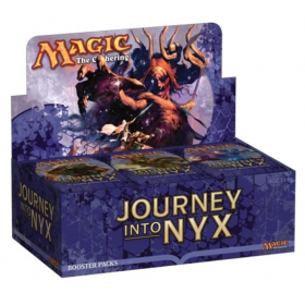 Magic: the Gathering - Booster Pack: Journey into the Nyx