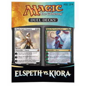 Magic: the Gathering - Duel Decks: Elspeth vs. Kiora