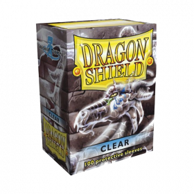 Dragon Shield Sleeves: Standard (100)