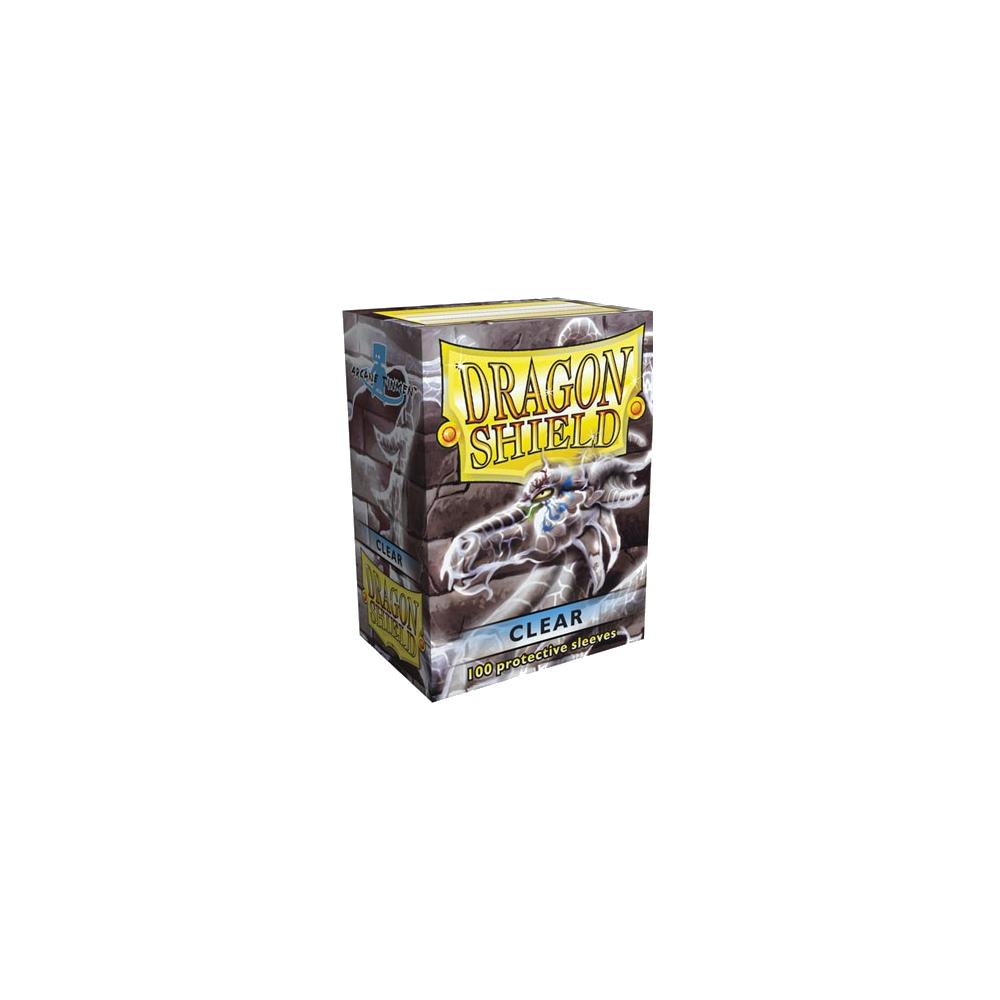 Dragon Shield Sleeves: Standard (100)