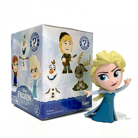 Mystery Mini Blind Box: Frozen