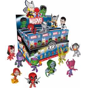 Mystery Mini Blind Box: Marvel Universe