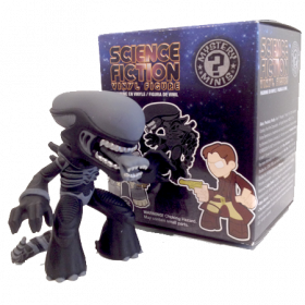Mystery Mini Blind Box: Science Fiction